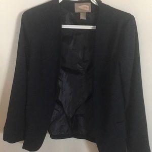 2/30$ navy blazer